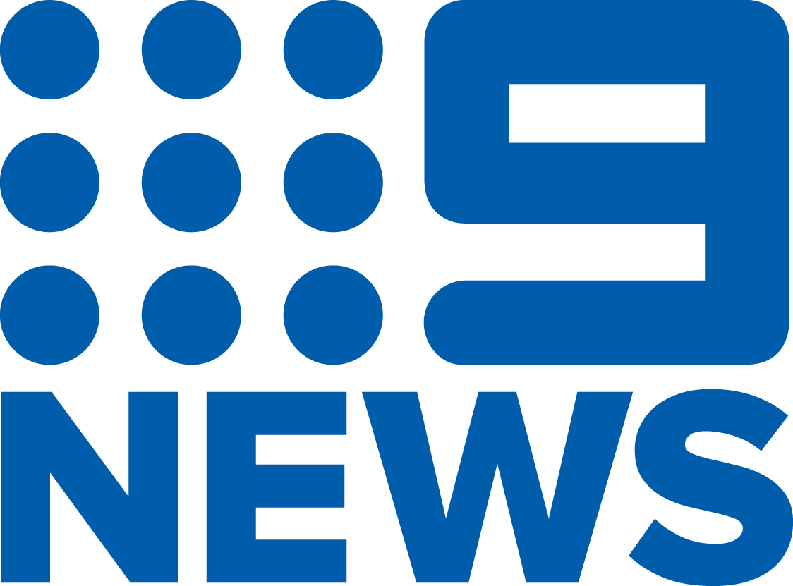 NINE NEWS Flat Stacked 1