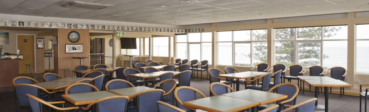 Function Rooms North Cronulla Slsc